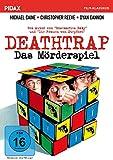 Deathtrap Das Mörderspiel (Pidax kostenlos online stream