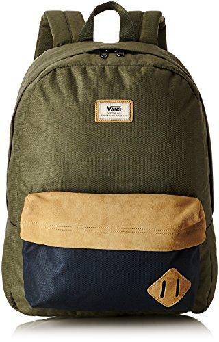 Vans Old Skool II sac à dos Vert (Rifle Green)