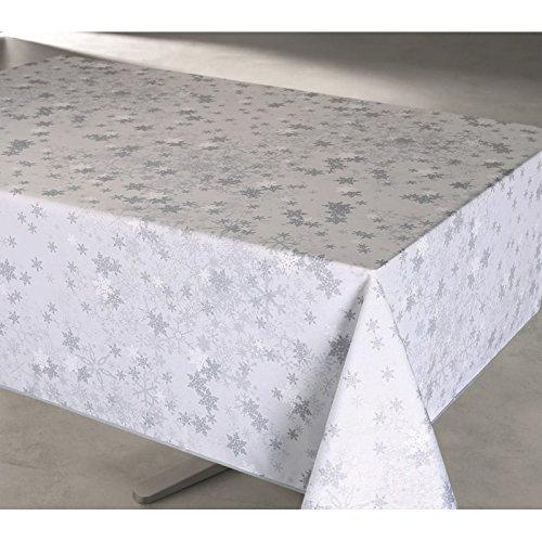 nappe de noel les bons plans de micromonde. Black Bedroom Furniture Sets. Home Design Ideas