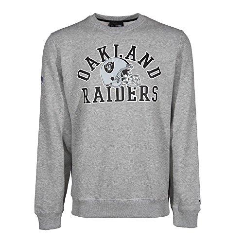 New Era Herren Oberteile / Pullover NFL College Oakland Raiders