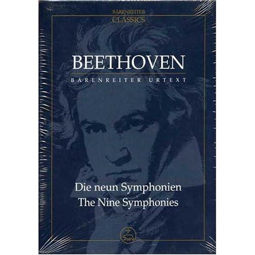 Die neun Symphonien