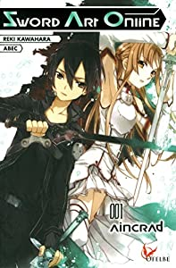 Sword Art Online Edition simple Aincrad