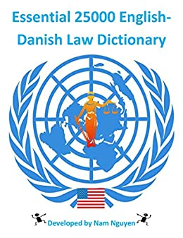 Descargar Epub Gratis Essential 25000 English-Danish Law Dictionary