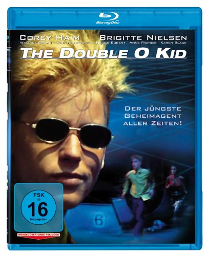Bild von The Double 0 Kid [Blu-ray]