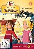 Wir Kinder aus dem Möwenweg - Wir reißen aus - Die DVD zur TV-Serie, Folge 2