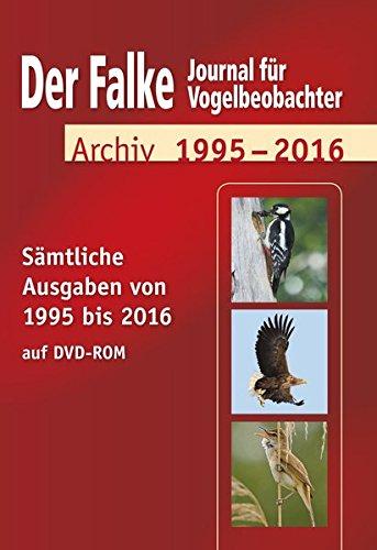 Der Falke: Archiv 1995-2016