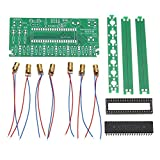 Be82aene Elektronisches Klavier Spieluhr DIY Single Chip Microcomputer Laser Harp Kit