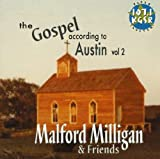 Vol. 2-Gospel According to aus -