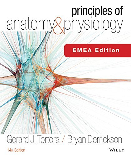 Principles of Anatomy and Physiology by Gerard J. Tortora (2014-11-28)