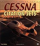 Cessna Citation Jets (Enthusiast Color) by Geza Szurovy (1-Apr-2000) Paperback