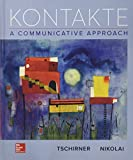 Kontakte: A Communicative Approach