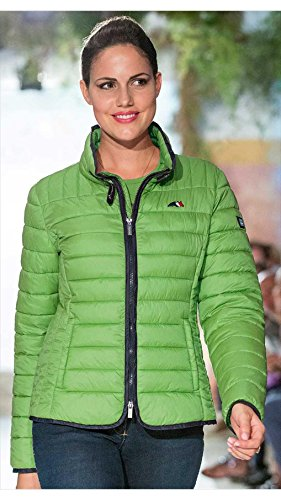 Equiline Damenjacke Caren, S | applegreen