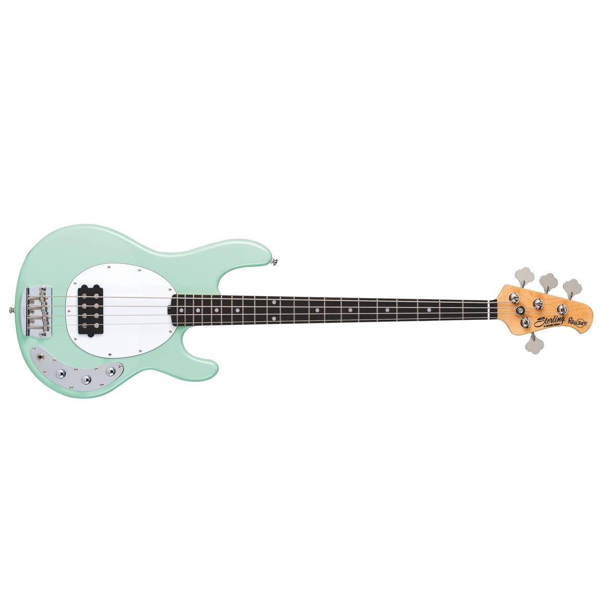 Sterling Ray34CA-MG - mint green - c/borsa