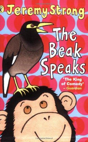 The beak speaks