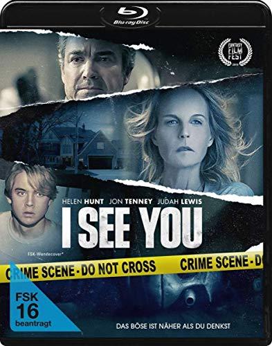 I See You [Blu-ray]