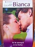Libros Descargar PDF Harlequin Coleccion Bianca Yo te Compre (PDF y EPUB) Espanol Gratis