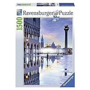 Ravensburger 16300 - Romantisches Venedig