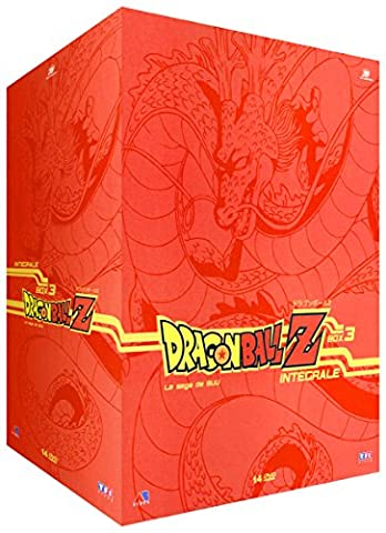 Dragon Ball Box - Dragon Ball Z - Intégrale - Box