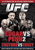 UFC 118: Edgar vs Penn 2 [DVD] by BJ Penn