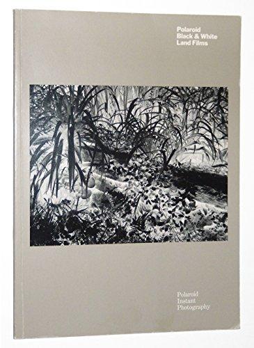 Polaroid Black and White Land Films: A Guide : Polaroid Instant Photography - Polaroid Land Camera Manual