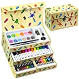 Art Kit For Kids Review and Comparison