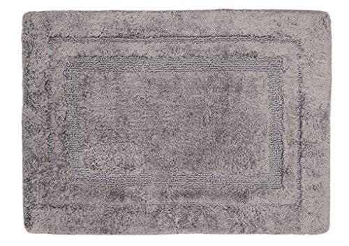 Preisvergleich Produktbild FakeFace Verdickte Fußmatte Fußabtreter Schmutzfangmatte Schmutzmatte Türabstreifer Türmatte Fußabstreifer Anti Rutsch für Schlafzimmer Wohnzimmer Küche Beistelltisch 40 x 60CM-KHAKI