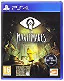 Little Nightmares - Playstation 4 [Importación italiana]