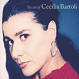 Songtexte von Cecilia Bartoli - The Art of Cecilia Bartoli
