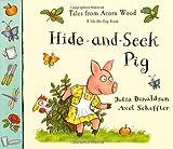 Tales of Acorn Wood:Hide & Seek Pig (Tales from Acorn Wood)