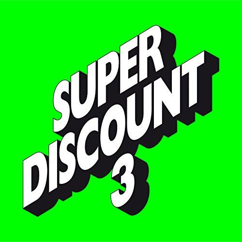 Super Discount 3 [Explicit]