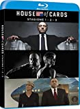 House of Cards - Stagioni 1,2 e 3 (Boxset) (12 Blu-Ray)