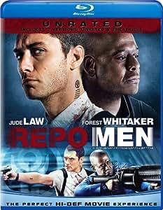 Repo Men [Blu-ray] [2010] [US Import]