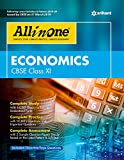 All In One Economics CBSE class 11 2019-20