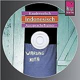 Reise Know-How Kauderwelsch AusspracheTrainer Indonesisch (Audio-CD): Kauderwelsch-CD