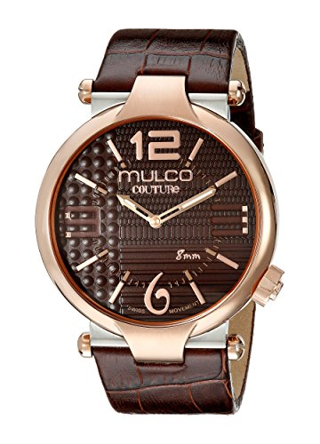 Reloj - Mulco - Para - MW5-3183-033