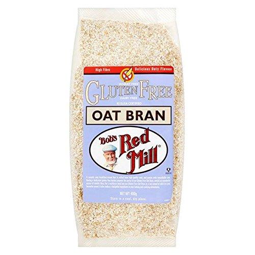Bob's Red Mill Gluten Free Oat Bran 400g