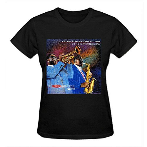 charlie-parker-diz-n-bird-at-carnegie-hall-women-t-shirts-with-sayings-o-neck-medium