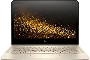 HP Envy13-ab070TU Notebook (Core i7 7th Gen/ 8 GB/512 GB SSD / Windows 10 Home (13.3 inch, Gold)