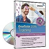 OneNote 2016 Training | Schritt für Schritt OneNote lernen | Perfekt für Studenten, Lehrer, Privat und Beruf [1 Nutzer-Lizenz] -