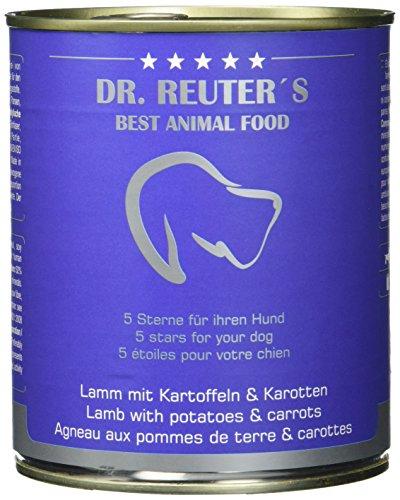 dr-reuters-hundefutter-lamm-mit-kartoffeln-und-karotten-6er-pack-6-x-800-g