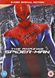 The Amazing Spider-Man (Two-Disc Special Edition) [2012] by Andrew Garfield