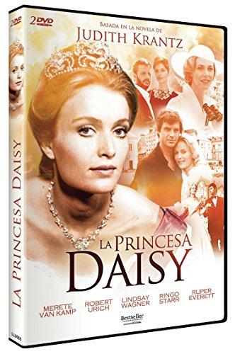 la-princesa-daisy-dvd