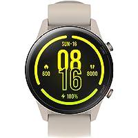 """Xiaomi Mi Watch Smartwatch (1,39"""" AMOLED-HD-Display; Messung und Überwachung Blutsauerstoffgehalt, Herzfrequenz…"""