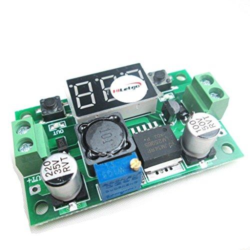 ARM MCU y m/ás Raspberry Pi HiLetgo/® 2 unidades MT8870 DTMF m/ódulo de decodificador de voz m/ódulo de tel/éfono de audio decodificador de voz m/ódulo de control de marcaci/ón de voz para Arduino