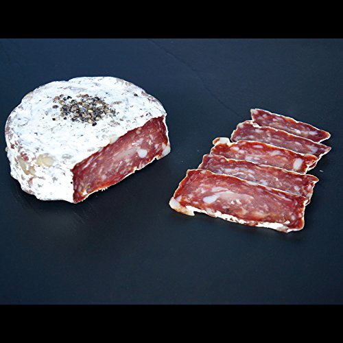 La Route Du Saucisson - Béret Basque - 250g