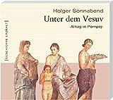 Unter dem Vesuv. Alltag in Pompeji - Holger Sonnabend