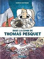 Récit des 7 ans d'entraînement de l'astronaute Thomas Pesquet, parti à 38 ans sur la Station spatiale internationale après avoir suivi une formation intensive. Prix du public Cultura 2018 (Festival de la BD d'Angoulême).
