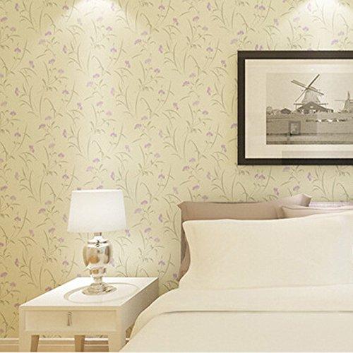 Zhzhco 10 Meter Selbstklebende Tapete Frisch Und Pastoralen Küche Renovierung Verdickte Wall Sticker Wohnzimmer Schlafzimmer Tapete