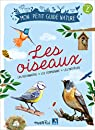 Les oiseaux par Luchesi