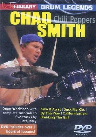 Chad Smith - Drum Workshop